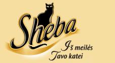 Купить зоотовары Киев. Sheba