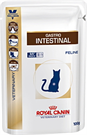 Зоотовары Киев. Royal Canin Киев. Royal Canin (Роял Канин) Gastro-Intestinal Feline Wet 100 гр