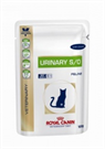 Изображение: Royal Canin (Роял Канин) Urinary (Уринари) S/O Wet 100 г