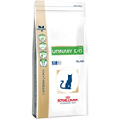Зоотовары Киев. Кошки.Лечебные корма. Royal Canin (Роял Канин) Urinary S/O (Уринари) 1,5 кг