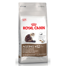 Зоотовары Киев. Кошки Киев. Royal Canin (Роял Канин) Ageing +12 2 кг