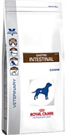 Зоотовары Киев. Собаки.Лечебные корма. Royal Canin (Роял Канин) GastroIntestinal (Гастроинтестинал) canine 14 кг