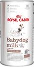 Зоотовары Киев. Собаки.Сухой корм.Щенки. Royal Canin (Роял Канин) Babydog (Бэбидог) Milk 0,4 кг