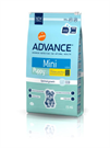 Зоотовары Киев. Advance Киев. Advance Dog Mini Puppy (Эдванс) 3 кг