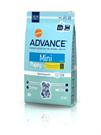 Зоотовары Киев. Advance Киев. Advance Dog Mini Puppy (Эдванс) 0,8 кг