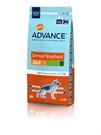 Зоотовары Киев. Advance Киев. Advance Dog Maxi German Shepherd (Эдванс) 15 кг