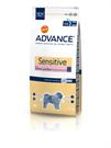 Зоотовары Киев. Advance Киев. Advance (Эдванс) Dog Sensitive 15 кг