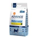 Зоотовары Киев. Advance Киев. Advance (Эдванс) Dog Performance 3 кг