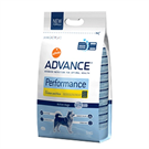 Зоотовары Киев. Advance Киев. Advance (Эдванс) Dog Performance 15 кг