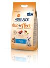 Зоотовары Киев. Advance Киев. Advance Dog Duo Effect Mini Adult (Эдванс)  0,8 кг