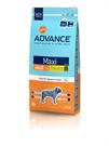 Зоотовары Киев. Advance Киев. Advance Dog Maxi Adult (Эдванс) 3 кг