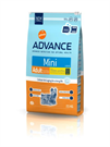 Зоотовары Киев. Advance Киев. Advance Dog Mini Adult (Эдванс)  20 кг