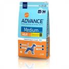 Зоотовары Киев. Advance Киев. Advance Dog Medium Adult (Эдванс) 3 кг