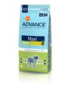 Зоотовары Киев. Собаки Киев. Advance Dog Maxi Junior (Эдванс) 15 кг