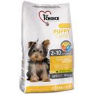 Зоотовары Киев. Собаки Киев. 1stChoice (ФестЧойс) Puppy Mini and Small 2, 72 кг