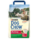 Зоотовары Киев. Dog Chow Киев. Dog Chow Active (Дог Чау Актив) 3 кг