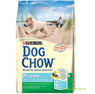 Зоотовары Киев. Dog Chow Киев. Dog Chow Puppy (Дог Чау Паппи) 3 кг