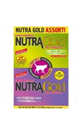 Зоотовары Киев. Nutra Gold Киев. Nutra Gold Cat Assorti (Нутра Голд Ассорти) 0,4 кг