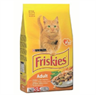 Зоотовары Киев. Friskies Киев. Friskies Adult Chicken & Liver 10 кг