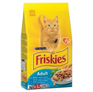 Зоотовары Киев. Friskies Киев. Friskies Adult Salmon &Tuna 10 кг