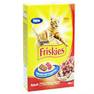 Зоотовары Киев. Friskies Киев. Friskies Adult Assorted Meat 10 кг