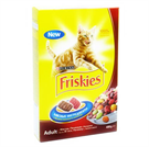 Зоотовары Киев. Friskies Киев. Friskies Adult Meat & Liver 10кг