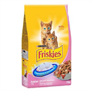 Зоотовары Киев. Friskies Киев. Friskies Junior 10кг