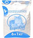 Зоотовары Киев. Super Cat Киев. Supercat (Суперкэт) стандарт.