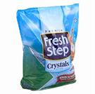 Зоотовары Киев. Fresh Step Киев. Fresh Step Crystals силикагелевый (1, 81кг)