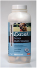 Зоотовары Киев. Собаки Киев. 8in1 Excel Senior Multi-Vitamin