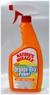 Зоотовары Киев. Собаки.Средства по уходу. Natures Miracle Orange Oxy Power