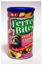 Зоотовары Киев. Грызуны Киев. FERRET BITES fruit & crunch
