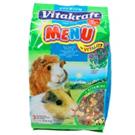 Зоотовары Киев. Грызуны.Корм. Vitakraft Menu Diet for Guinea Pigs - 0,4 кг