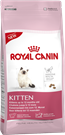 Зоотовары Киев. Кошки.Сухой корм.Котята. Royal Canin ( Роял Канин) Kitten (Китен) 4кг