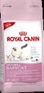 Зоотовары Киев. Кошки.Сухой корм.Котята. Royal Canin (Роял Канин) BabyCat (Бэбикет) 4кг