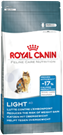Зоотовары Киев. Royal Canin Киев. Royal Canin (Роял Канин) Light (Лайт) 0,4 кг