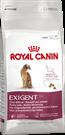 Зоотовары Киев. Кошки.Сухой корм. Royal Canin (Роял Канин) Exigent 33 (Эксиджент 33) 0,4 кг