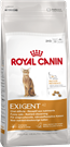 Зоотовары Киев. Кошки.Сухой корм.Взрослые. Royal Canin (Роял Канин) Exigent 42 Protein (Протеин) 0,4 кг