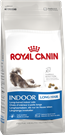 Зоотовары Киев. Royal Canin Киев. Royal Canin (Роял Канин) Indoor Long Hair (лонг хеир) 0,4 кг