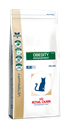 Зоотовары Киев. Royal Canin Киев. Royal Canin (Роял Канин) Obesity Management Dry (Обэсити) 0,4 кг