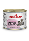 Зоотовары Киев. Royal Canin Киев. Royal Canin (Роял Канин) Babycat (Бэбикет) Instinctive 195 г