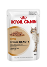 Зоотовары Киев. Royal Canin Киев. Royal Canin (Роял Канин) Intense Beauty 85 г