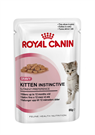 Изображение: Royal Canin (Роял Канин) Kitten Instinctive 85 г