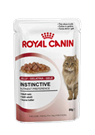 Изображение: Royal Canin (Роял Канин) Instictive in Jelly 85 г