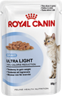 Изображение: Royal Canin (Роял Канин) Ultra Light (Лайт) 85 г