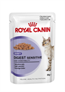 Изображение: Royal Canin (Роял Канин) Digestive (Дайджест) Sensitive 0,85 г