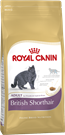 Зоотовары Киев. Кошки.Сухой корм. Royal Canin (Роял Канин) British Shorthair (британцы) 4 кг