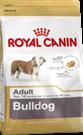 Зоотовары Киев. Собаки Киев. Royal Canin (Роял Канин) Bulldog (Бульдог) 3 кг