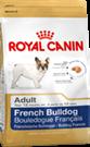 Зоотовары Киев. Собаки Киев. Royal Canin (Роял Канин) French Bulldog (Француский бульдог) Adult 1,5 кг