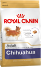 Зоотовары Киев. Собаки.Сухой корм.Взрослые собаки. Royal Canin (Роял Канин) Chihuahua 28 (Чихуахуа ) 1,5 кг
